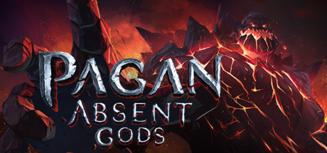 Pagan Absent Gods [PT-BR] Capa