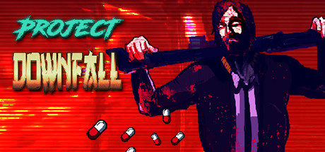 Project Downfall Capa