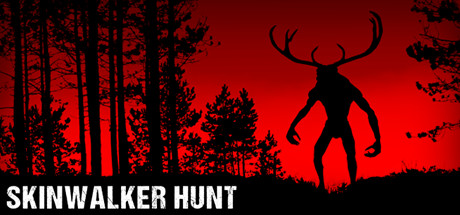 Skinwalker Hunt Capa