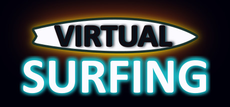 Virtual Surfing Capa