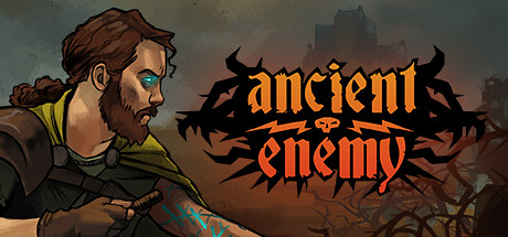 Ancient Enemy Cover Image
