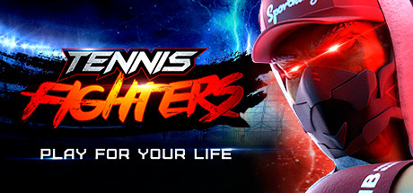 Tennis Fighters Cover Image