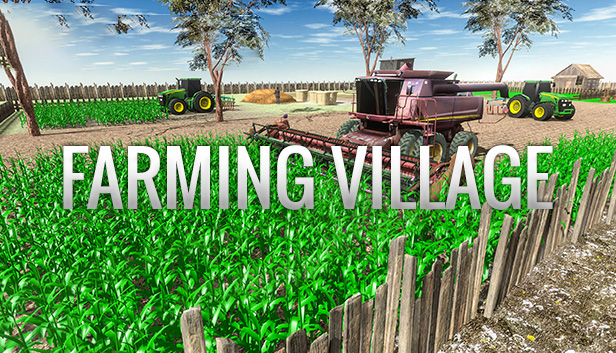 Farming Village On Steam
