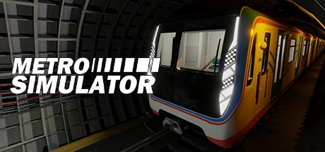 Metro Simulator Cover Image
