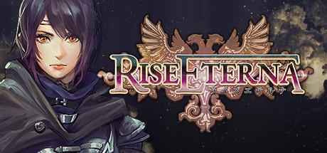 Rise Eterna [PT-BR] Capa