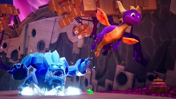 تحميل لعبة Spyro Reignited Trilogy للكمبيوتر برابط مباشر