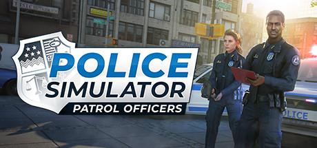 Police Simulator Patrol Officers [PT-BR] Capa