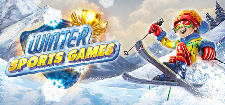 Winter Sports Games Cover Image