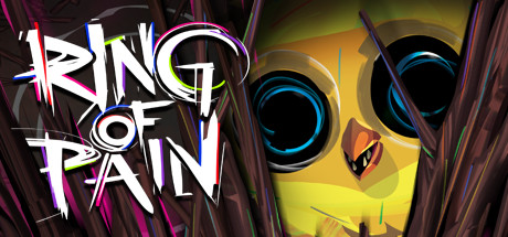 Ring of Pain Cover Image