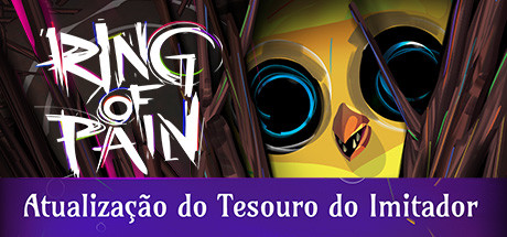 Ring of Pain [PT-BR] Capa
