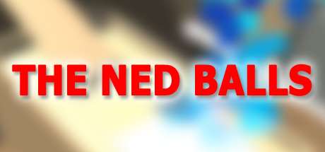 THE NED BALLS Cover Image