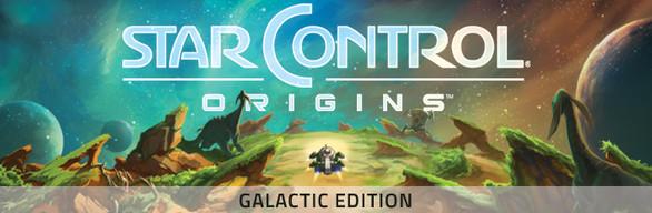 Star Control: Origins - Galactic Edition