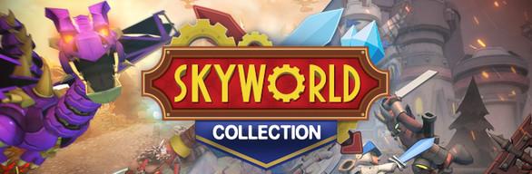 Skyworld Collection
