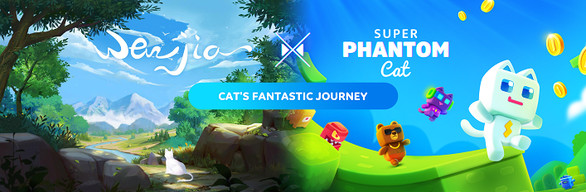 Cat's Fantastic Journey