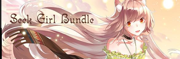 Seek Girl Bundle