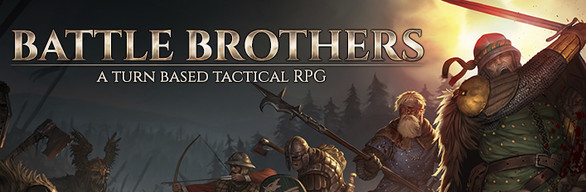 Battle Brothers & All DLC