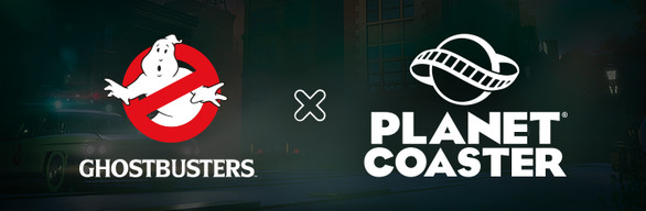 Planet Coaster Ghostbusters™ Bundle