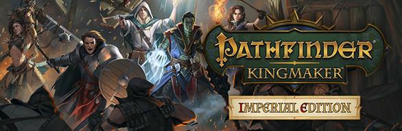 Pathfinder Kingmaker – Imperial Edition Bundle