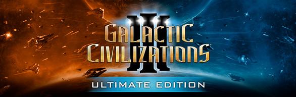 Galactic Civilizations III Ultimate Edition