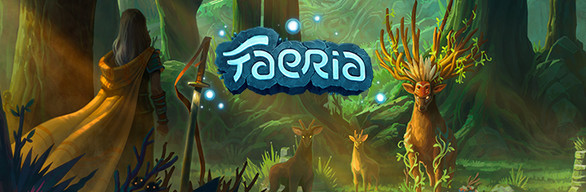 Faeria Game + All DLC Bundle