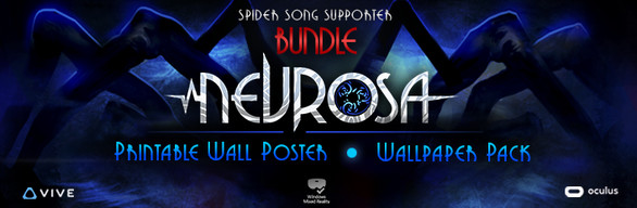 Spider Song Supporter Bundle