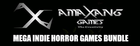 Mega Indie Horror Games Bundle