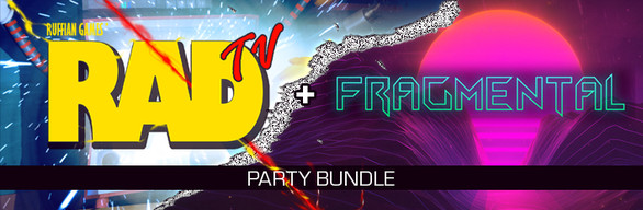 Ruffian Party Bundle