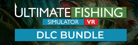 Ultimate Fishing Simulator VR - DLC Bundle