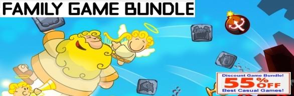 Family Game Bundle