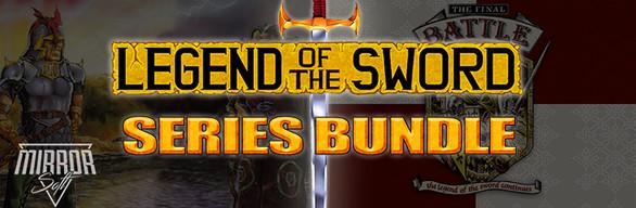 Legend of the Sword Series