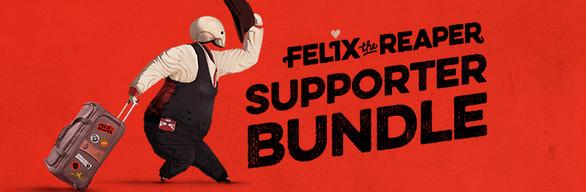 Felix The Reaper Supporter Bundle