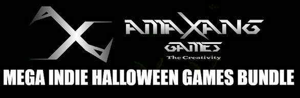 Mega Indie Halloween Games Bundle