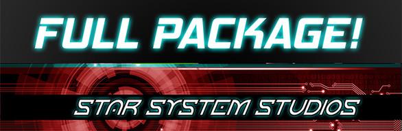 StarSystemStudios Full Package!