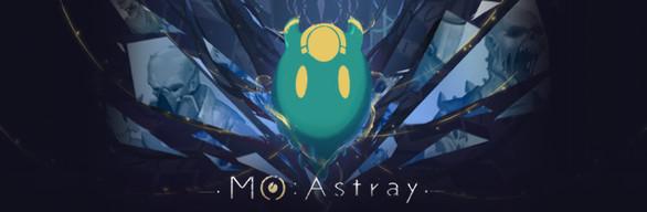 MO:Astray + original soundtrack