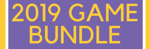 2019 Game Bundle