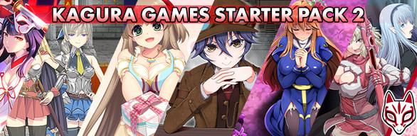 Kagura Games - Starter Pack 2