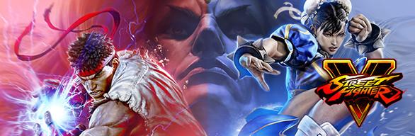 Street Fighter V Champion Edition Upgrade Kit Bundle Bundleid