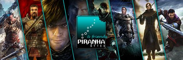 Piranha Bytes & friends