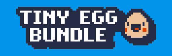 Tiny Egg Bundle