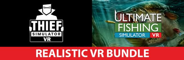 Realistic VR Bundle