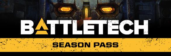 BATTLETECH Season Pass Bundle
