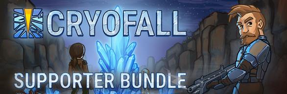 CryoFall Supporter Bundle