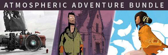 Atmospheric Adventure Bundle