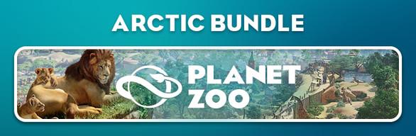 Planet Zoo Arctic Bundle