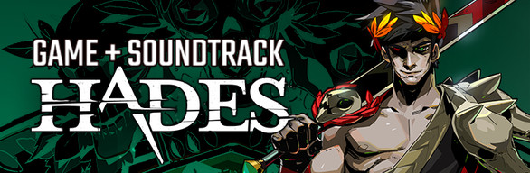 Hades + Original Soundtrack Bundle