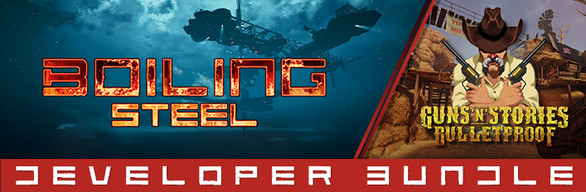 Boiling Steel Developer Bundle