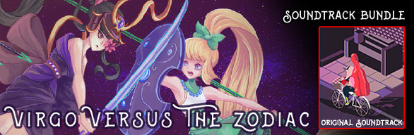 Virgo Versus The Zodiac - Soundtrack Bundle
