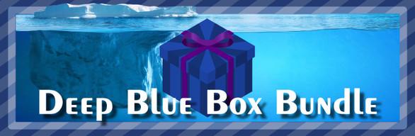 The Deep Blue Box