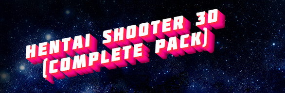 Hentai Shooter 3D - Complete Pack (Without DLC)