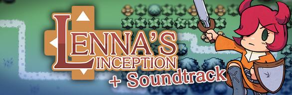 Lenna's Inception Game + Soundtrack